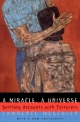 A Miracle, a Universe - Lawrence Weschler