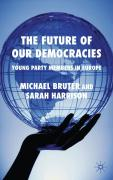 The Future of Our Democracies: Young Party Members in Europe
