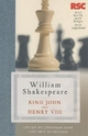King John and Henry - Eric Rasmussen; Jonathan Bate; William Shakespeare