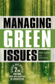 Managing Green Issues - Tom Curtin