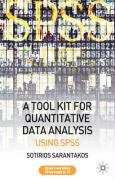 A Toolkit for Quantitative Data Analysis: Using SPSS