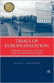 Trials Of Europeanization