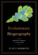 Evolutionary Biogeography: An Integrative Approach with Case Studies