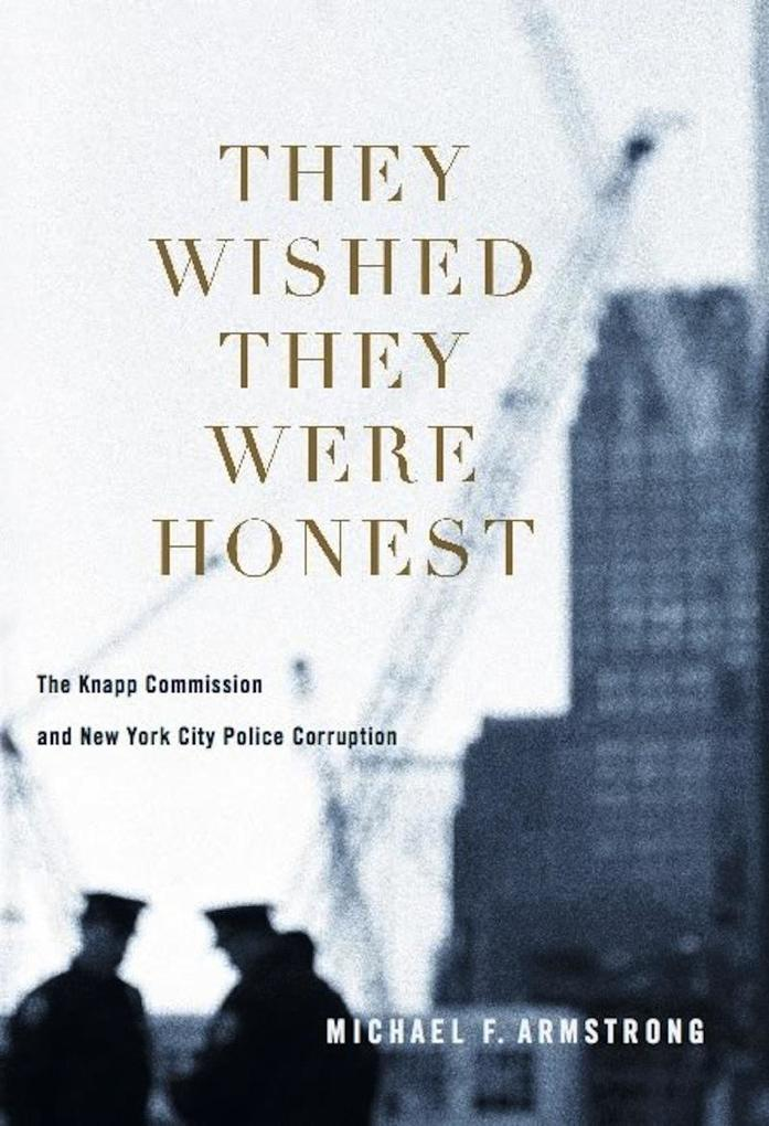 They Wished They Were Honest als eBook Download von Michael Armstrong - Michael Armstrong