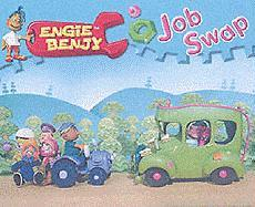 Engie Benjy Story Books: Job Swap