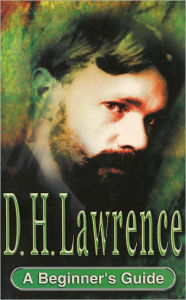 D.H. Lawrence (Headway Guides for Beginners Series) - Jenny Weatherburn