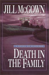 Death in the Family - McGown, Jill