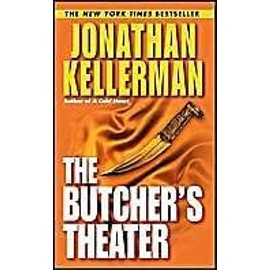 The Butcher'S Theater - Jonathan Kell