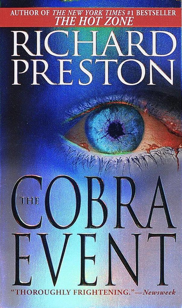 The Cobra Event als eBook von Richard Preston - Random House Publishing Group