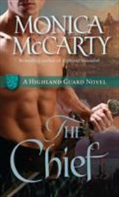 The Chief - McCarty, Monica