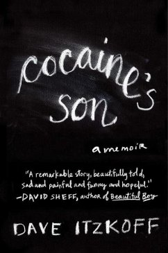 Cocaine´s Son (eBook, ePUB) - Itzkoff, Dave