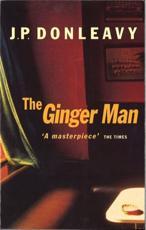 The Ginger Man - J. P. Donleavy