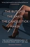 The Butcher, the Baker, the Candlestick Maker - Portnoy, Suzanne