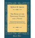 The Book of the Thousand Nights and a Night, Vol. 3
