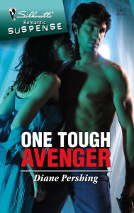 One Tough Avenger - Diane Pershing