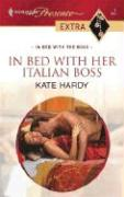 In Bed with Her Italian Boss