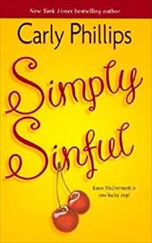 Simply Sinful - Phillips, Carly