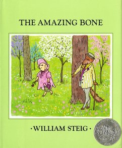 The Amazing Bone - Steig, William