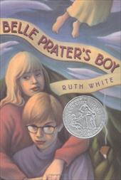 Belle Prater's Boy - White, Ruth