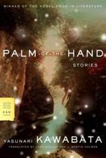Palm-of-the-hand Stories - Kawabata, Yasunari