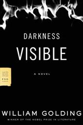 Darkness Visible - Golding, William