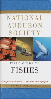 National Audubon Society Field Guide to North American Fishes - National Audubon Society