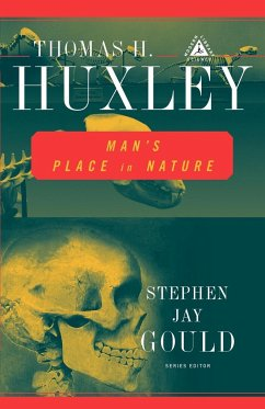 Man's Place in Nature - Huxley, Thomas Henry
