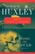 Huxley, Thomas Henry: Man´s Place in Nature