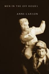 Men in the Off Hours - Carson, Anne