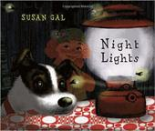 Night Lights - Gal, Susan