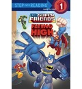 DC Super Friends: Flying High - Nick Eliopulos