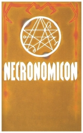The Necronomicon - Simon