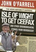 Isle of Wight to Get Ceefax