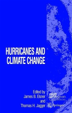Hurricanes and Climate Change - Elsner, James B. / Jagger, Thomas H. (eds.)