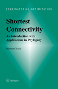 Cieslik, Dietmar: Shortest Connectivity