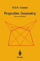 Projective Geometry - H. S. M. Coxeter