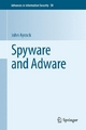 Spyware and Adware - John Aycock
