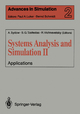 Systems Analysis and Simulation II - Achim Sydow; Spyros G. Tzafestas; Robert Vichnevetsky