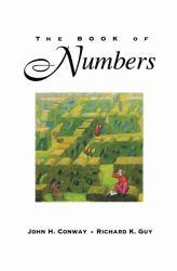 Book of Numbers - Guy Conway
