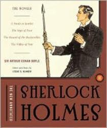 New Annotated Sherlock Holmes, Vol.3 - Doyle