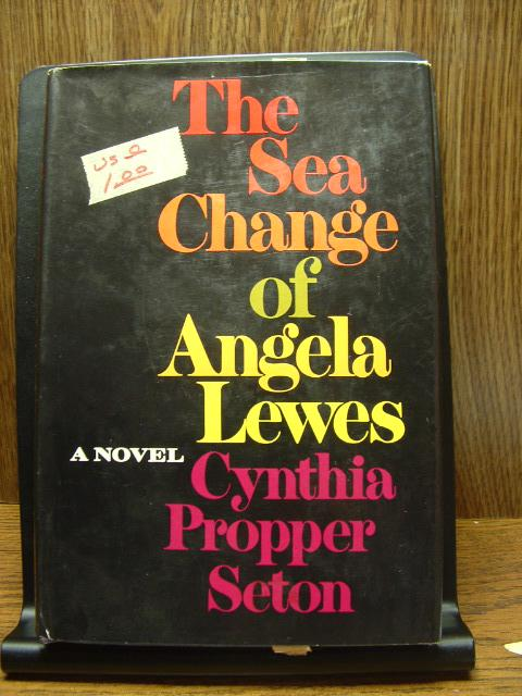 The Sea Change of Angela Lewes