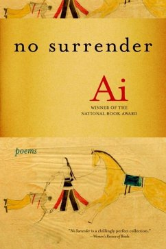 No Surrender: Poems - Yazawa, Ai