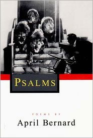 Psalms - April Bernard