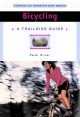 A Trailside Guide: Bicycling - Peter Oliver