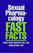 Sexual Pharmacology: Fast Facts