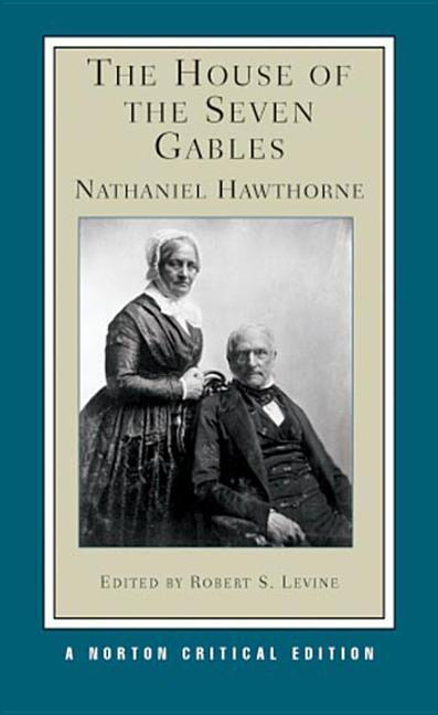 The House of the Seven Gables - Hawthorne, Nathaniel