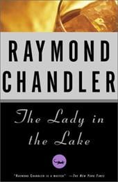 The Lady in the Lake - Chandler, Raymond