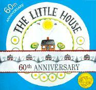 Little House (Read Along Book & CD)