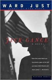 Jack Gance Pa - Ward Just
