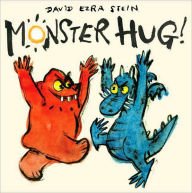 Monster Hug! - David Ezra Stein